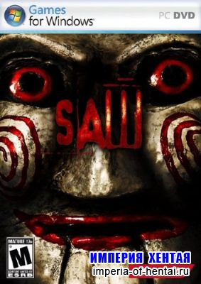 SAW: The Video Game (2009/RUS/Repack)