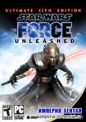 Star Wars The Force Unleashed: Ultimate Sith Edition (2009/ENG)